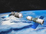China Launches Experimental Space Station Tiangong-1