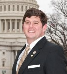 Congressman Steven M. Palazzo (Souce: US Government).