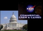 Former Astronauts Urge US Congress to Fund NASA&#8217;s Commercial Crew Program