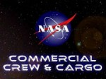 "Logo for NASA's ""C3PO"" Commercial Crew Program (Credits: NASA)."