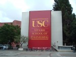 University of Southern California Viterbi School of Engieering mural. (Credits: Lan65).