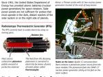 Infographic: Atomic Batteries for Deep Space Missions
