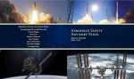 Aerospace Safety Advisory Panel Report Released