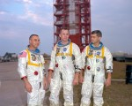 Lessons from the Apollo 1 Fire