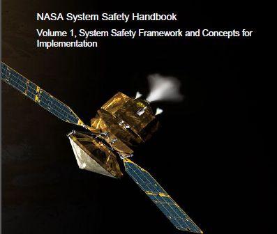 Nasa S System Safety Handbook Vol 1