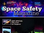 ESTEC-based editor oversees magazine aiming to make space safer