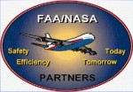 "In 1998, NASA and the FAA formed the ""technology partnership of the millenium"" (Credits: NASA)."
