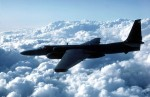 The U-2 in flight, where it prefers to be (Credits: USAF/Getty Images).