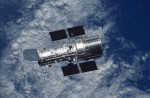 The Hubble Space Telescope, which is soon to be retired, has many similarities to the NRO telescopes (Credits: NASA).