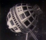 Celebrating Commercial Space 50 Years After Telstar-1