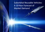 Tauri Group Forecasts Suborbital Market Growth