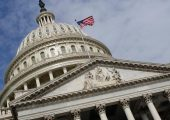 U.S. Congress passed the launch indemnification bill on January 2. (Credit: Reuters)