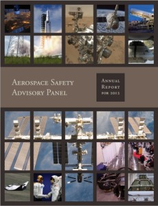 Aerospace Safety Advisory Panel