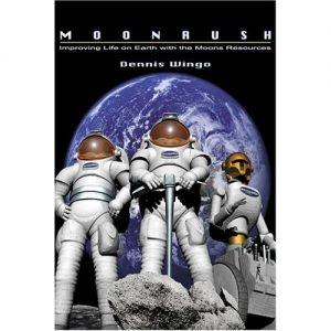 Moonrush Cover