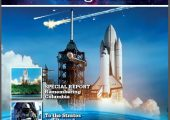 Space Safety Magazine, Issue 6, Winter 2013