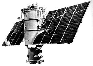 meteor satellite