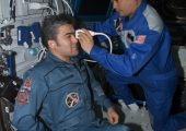 NASA to Investigate Blurred Vision in Space