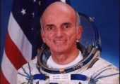 Dennis Tito Plans To Launch Manned Mission to Mars in 2018
