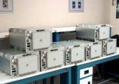 MERLIN low temperature incubator unit (Credits: NASA).