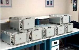 MERLIN low temperature incubator unit (Credits: NASA).
