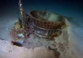 Bezos Recovers Apollo F-1 Engines From Ocean Floor