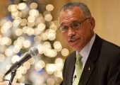 NASA Administrator, Charles Bolden (Source: NASA).