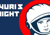 Yuri's Night Partiers Celebrate Space Around the Globe