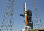 Delta 4 rocket is set to launch on May 23 from Space Launch Complex 37 at Cape Canaveral (Credits: Ken Kremer).