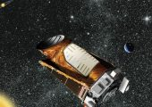 Kepler has spotted more than 2,700 potential exoplanets in 4 years (Credits: NASA).