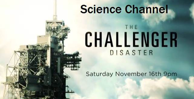 space shuttle challenger history channel - photo #43