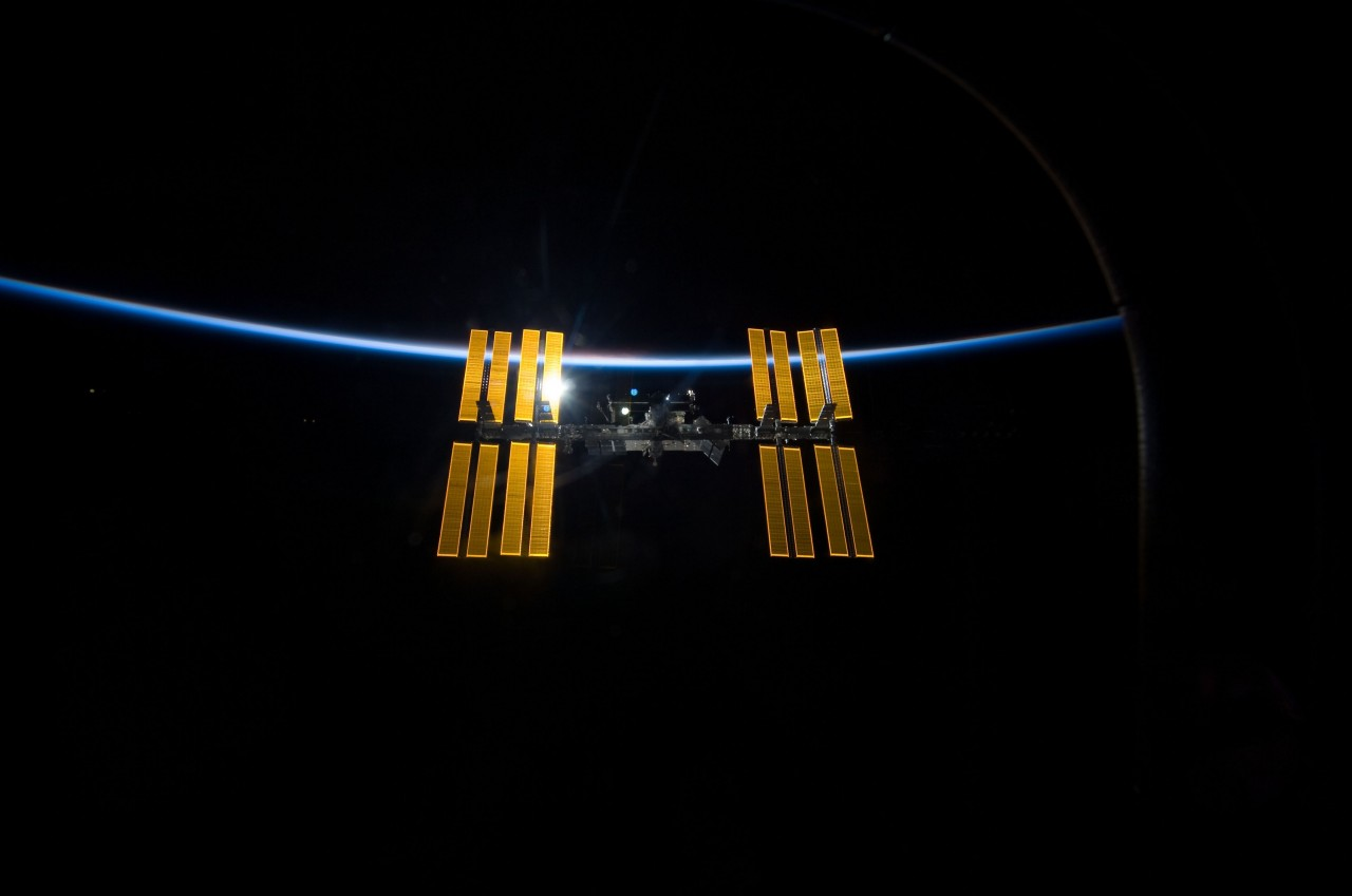 on international space station robot - photo #22