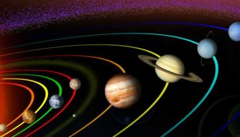 You may have learned how the solar system works in primary school, but clearly not everyone did (Credits: NASA/Flickr user ImageEditor).