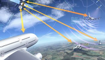The age of aircraft connectivity is rapidly arriving