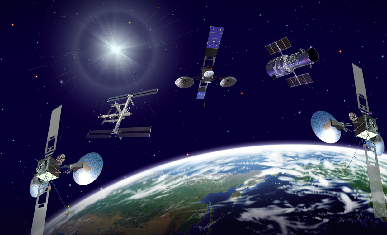 Space Economy: an Overview