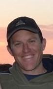 Michael Tyner Alsbury, 39, SpaceShipTwo co-pilot (Credit: Legacy.com)