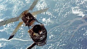 This weekend, the Astronaut Scholarship Foundation remembered the United States' first space station – Skylab (Credits: NASA).
