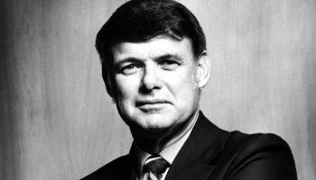 Former JPL Director Bruce Murray died Aug. 29th (Credits: NASA/JPL-Caltech).