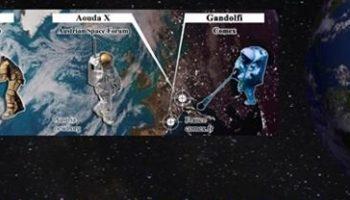 World Space Walk from OeWF