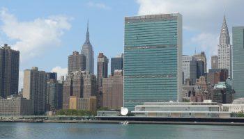 United Nations credits:Ad Meskens